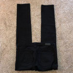 AG The Legging Super Skinny Fit Pants